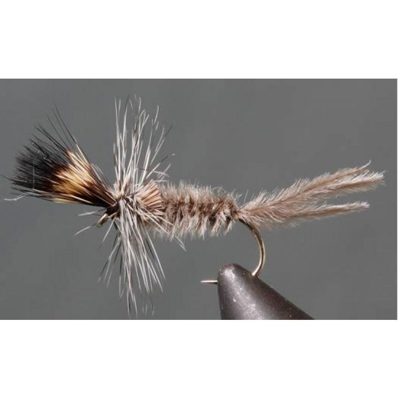 Crane Fly Larvae - Singles - Standard Nymphs - Flies