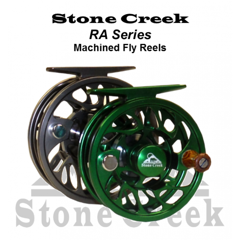 how to choose a fly reel