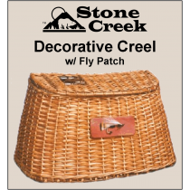 "12"" Decorative Creel"
