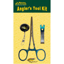 Angler's Tool Kit - Blue