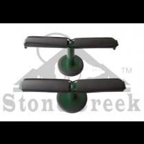 Stone Creek Car Top Fly Rod Carrier