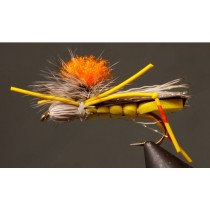 Feth Hopper - Yellow