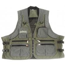 Stone Creek Fishing Vest