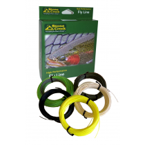 Fresh Water Double Taper Fly Lines