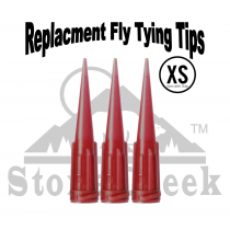 Loon Replacement Cement Tip - X Small