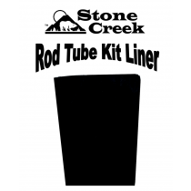 Rod Tube Kit - Liners