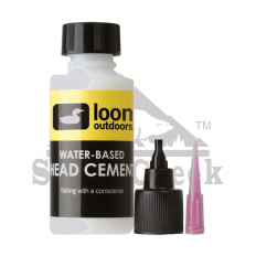 Loon™ - Water Based Cement System