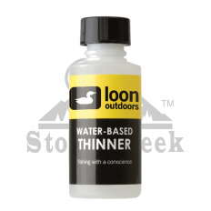 Loon™ - Water Based Thinner - Blister Pack