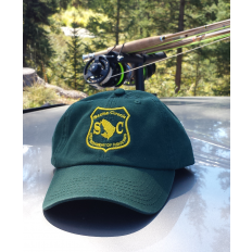 Stone Creek Badge Cap