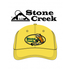 Stone Creek Fly Cap