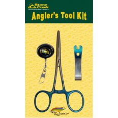 Angler's Tool Kit - Blue