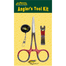 Angler's Tool Kit - Rainbow Trout