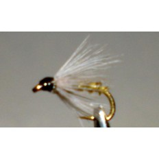 Biot Soft Hackle - Blue Wing Olive