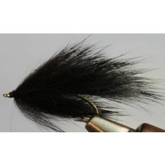 Pine Squirrel Leech™ - Black