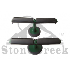 Stone Creek Car Top Fly Rod Carrier