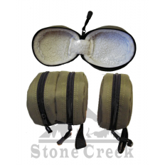 Stone Creek Corduara Reel Pouches