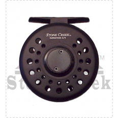 Expedition™ Fly Reel - 3/4 Wt. - WITH SPARE SPOOL!