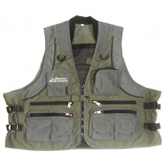 Stone Creek Fishing Vest