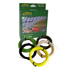 Sink Tip Fly Lines (green/grey)