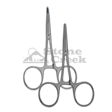 "5"" Large Loop Forceps"