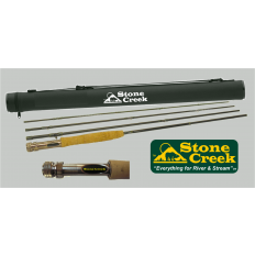 Halcyon™ 4 Piece Fly Rod