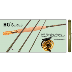 HG Series™ Fly Rod