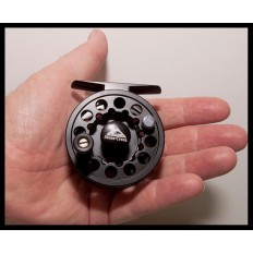 TS2™ Trout Stalker™ 0/2 wt. Mini Fly Reel