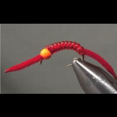 Hot Head Power Worm