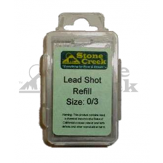 Lead Shot Refills