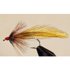 Platte River Special - Brown