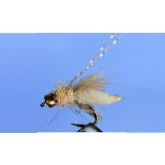 Rocky Mountain Caddis - Cream