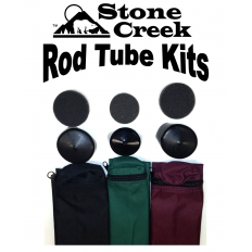 Rod Tube Kits