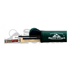 Stone Creek - Round Fly Rod Tube