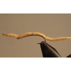 San Juan Worm - Cream
