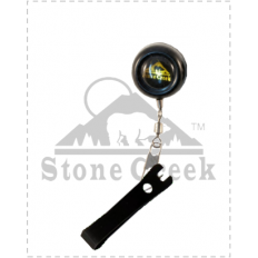 Small Retractor - Black Nipper