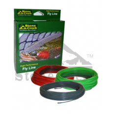 Stone Creek Sinking Fly Lines