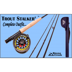 Trout Stalker2™ Rod/Reel Combos