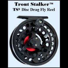 TS2™ Trout Stalker™ Reel