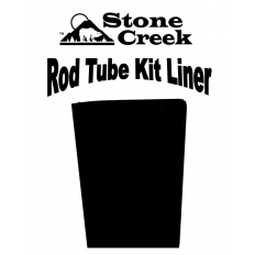Rod Tube Kit - Liners