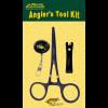 Angler's Tool Kit - Black