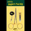 Angler's Tool Kit - Gold