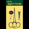 Angler's Tool Kit - Green