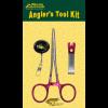 Angler's Tool Kit - Pink