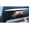 ON THE FLY - Fly Rod Holder - Glove Box