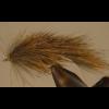Pine Squirrel Leech - Sculpin Olive