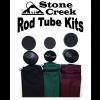 Rod Tube Kits