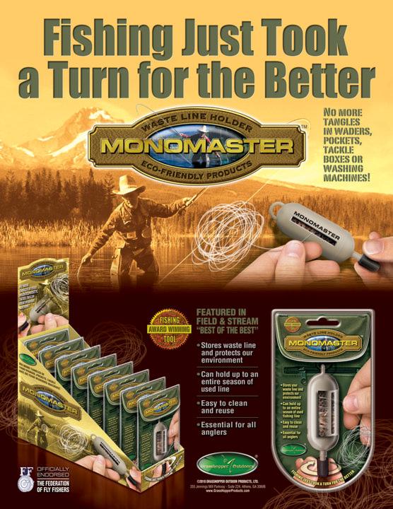 MonoMaster Line Control